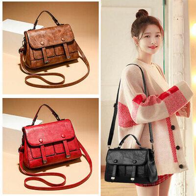 Women Handbag Shoulder Messenger Tote Crossbody Bags Purse Bag Best