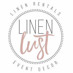 LINEN LUST- Book Your Wedding Decor With Us!