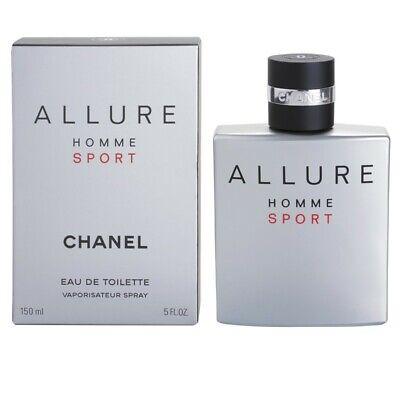 Chanel Allure Uomo Sport Eau de Toilette 150 ml vapo