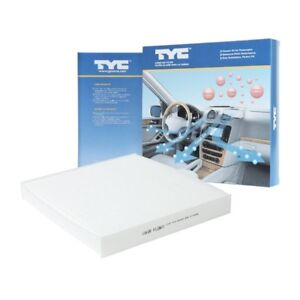 TYC 800003P Honda Acura Replacement Cabin Air Filter