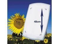Daylight Therapy SAD Light SAD Lamp