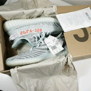 """Ds Adidas yeezy boost 350 v2 """"Blue Tint"""""""