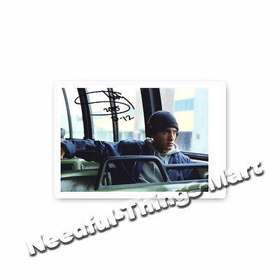 Eminem  Slim Shady -  Autogrammfotokarte [AK3] 