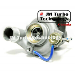 HY35W Cummins Dodge Ram 5.9L Diesel Turbocharger (version 2)