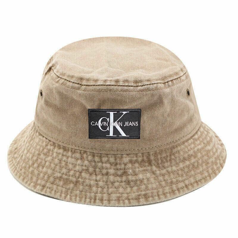 Men Women Stone Wash Bucket Hat Fisherman Cap Beanie Cap Travel Festival Hats UK