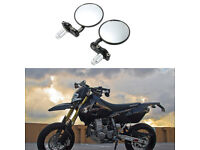 Tusk Right Hand Dual Sport Mirror