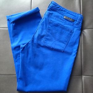 Calvin Klein Jeans Capri * taille 8*