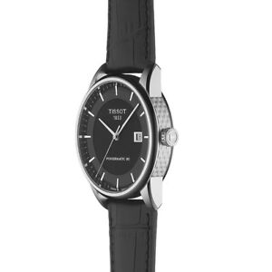 Tissot Luxury Automatic Stainless Steel