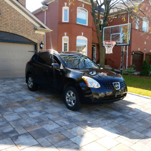 *** 2008 NISSAN ROGUE S ***