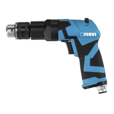 Taladro neumático reversible FERVI 0418