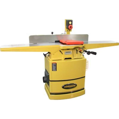 Powermatic 60hh 8 Jointer Whelical Head 1610086k Free Shipping
