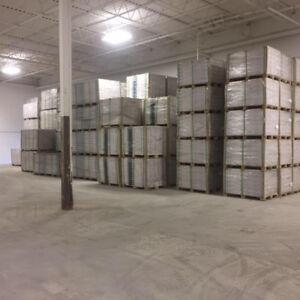 liquidation de plancher