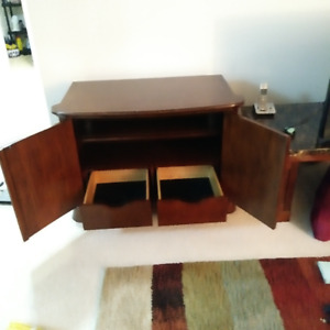 Console Tables (2) Ashley