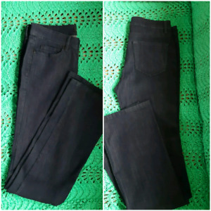 Jeans ~ size 27 (fits a 4 to 6)