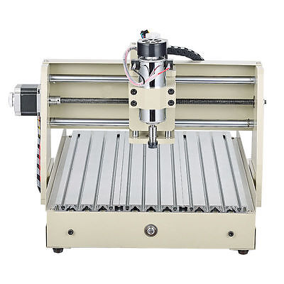 3 Axis Cnc 3040 Router Engraver Engraving Wood Carving Milling Engraving Machine