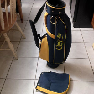BRAND NEW Child 5-10 Golf Bag incl. free cart