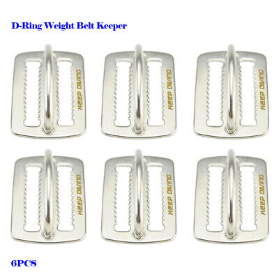 2x6lb Free USPS Priority Shipping. Pocket Weights Scuba Weights 12lb