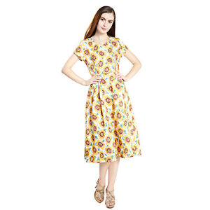Sapphyra Floral Dresses $10 Dollar Each. Whole Pricing Available