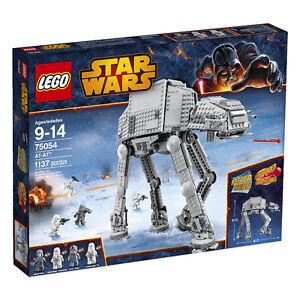 Lego Star Wars 75054, Brand New in Factory Sealed Box
