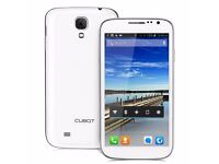 Cubot P9 Android smartphone