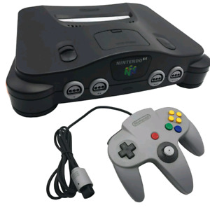 LOOKING FOR N64/ NINTENDO 64 GAMES