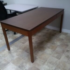 Writing desk - office table