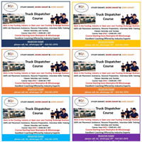 FREE DEMO CLASS OF DISPATCHER COURSE ON WEEKENDS & WEEK DAYS