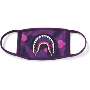 Bape Shark rider mask