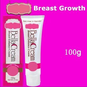 Breast beauty cream