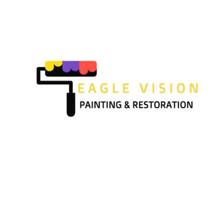 Eagle Vision Kitchen Cabinet Paint or Stain Upgrade