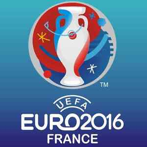SELLING 2 TICKETS TO EURO CUP 2016 - ROUND OF 16