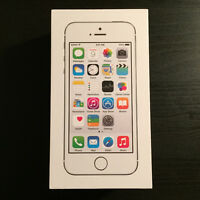 iPhone 5S 64GB Unlocked - Excellent Condition!