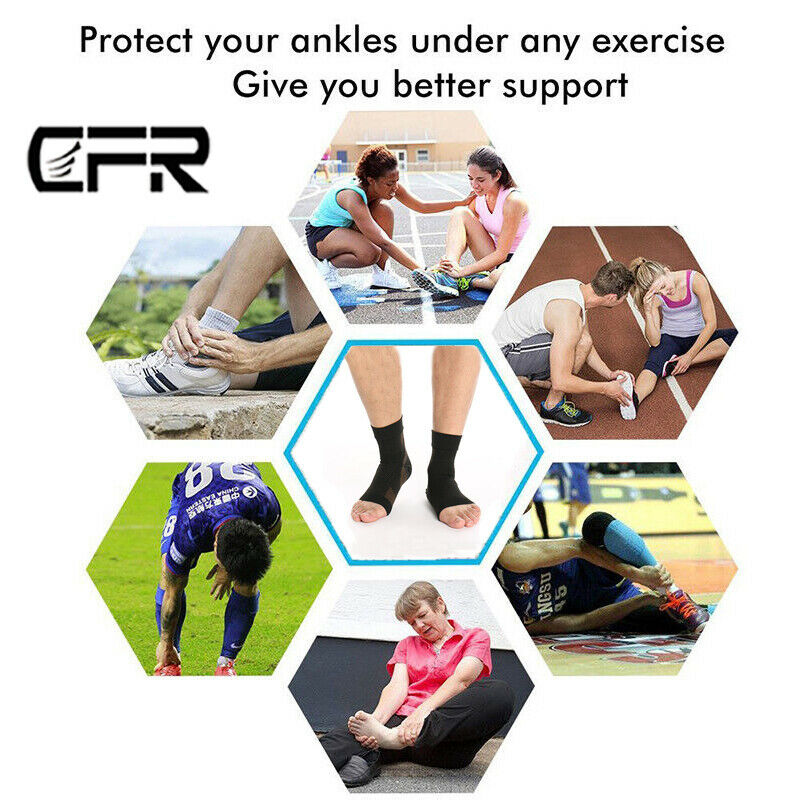 Support Arch Brace Pain Relief