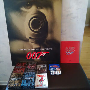 Cadeau fête des pères James Bond