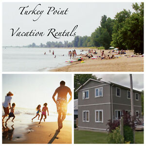 Turkey Point Cottage Rental