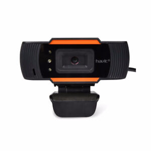 Webcam avec microphone de HAVIT ( HV-N5086 )