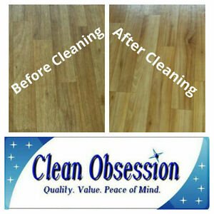 Looking for a Cleaner - Very Competitive Wages Peterborough Peterborough Area image 2