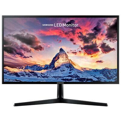 Samsung S24F356F 23,5 Zoll Full HD Monitor schwarz 4 ms HDMI D-Sub