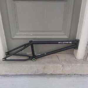 """2016 WTP Crysis frame/fork(21"""" )package - NEW"""
