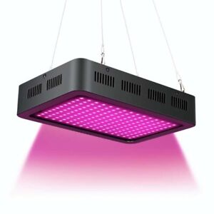 LED Indoor Grow Light