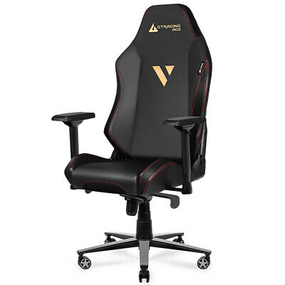 Gtracing Premium Gaming Chair Bigtall Ergonomic Computer Ace Chair 350lb