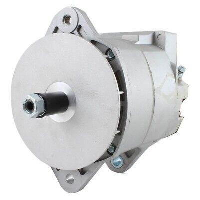 48 Volt Alternator Internally Regulated for Battery Charging Belt Driven 48v 56v - Internally Regulated Alternator