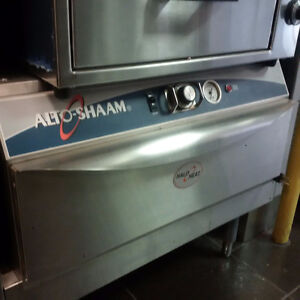Alto Shaam 500 1 d Warming drawer