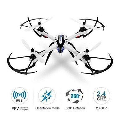 Usa Jjrc H16 Tarantula X6 Drone 4Ch 6 Axis 2 4G Rc Quadcopter 360 Rolling Degree