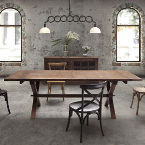 Zuo Laurel Heights Dining Table