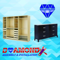 NEED HELP ASSEMBLING YOUR FURNITURE?