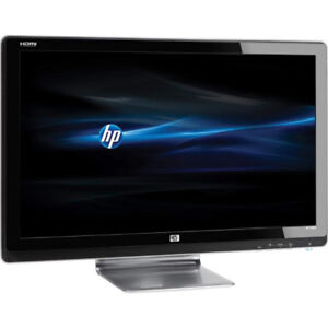 "Gamers 25""HP2509b computer Monitor"