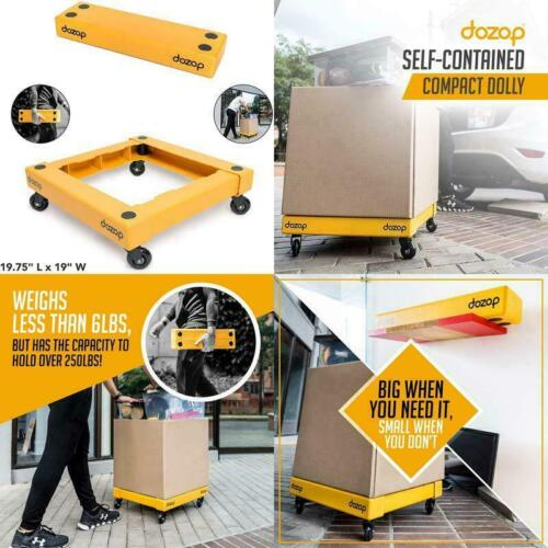 Dozop Self Contained Dolly