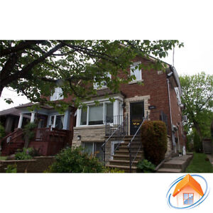 Cozy 1 Bedroom Apartment for Rent in Etobicoke - Near Humber