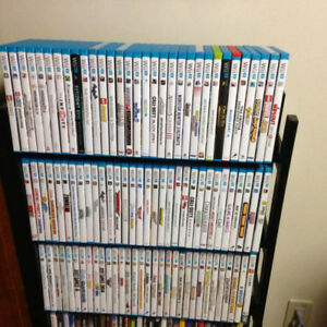 Wanted To buy :  Wii u Games &  items